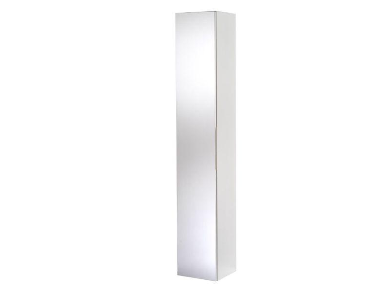 Meuble pour salle de bain haut avec miroir COLONNA LOVE by Ext
