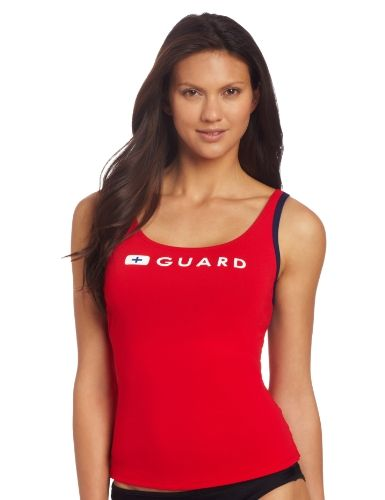 Speedo Women\'s Guard Tankini