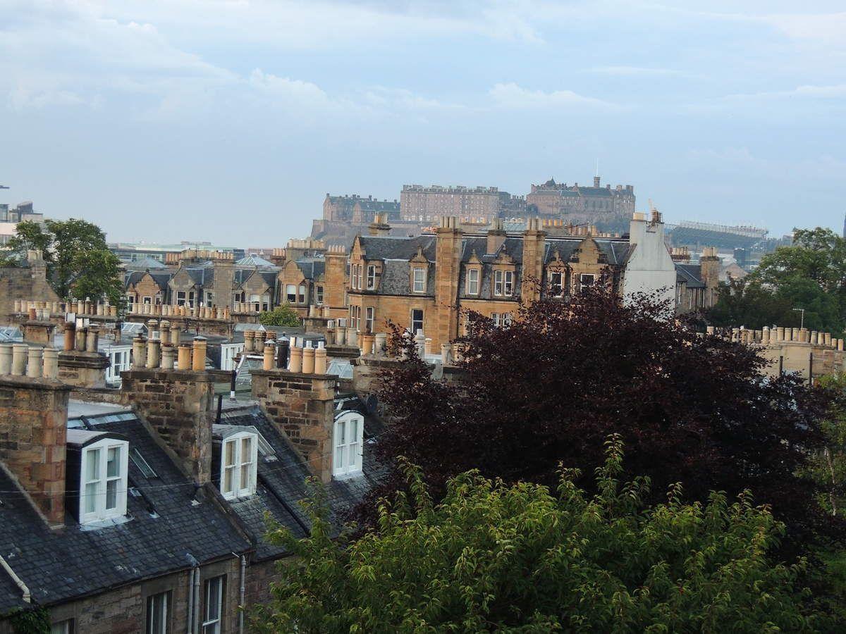 Edinburgh Guest House ,Edinburgh b&b, Edinburgh Bed and Breakfast, Edinburgh Bed & Breakfast Albyn Townhouse