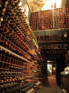The Wine Cellar Wine Cellar Tampa Florida Florida Living