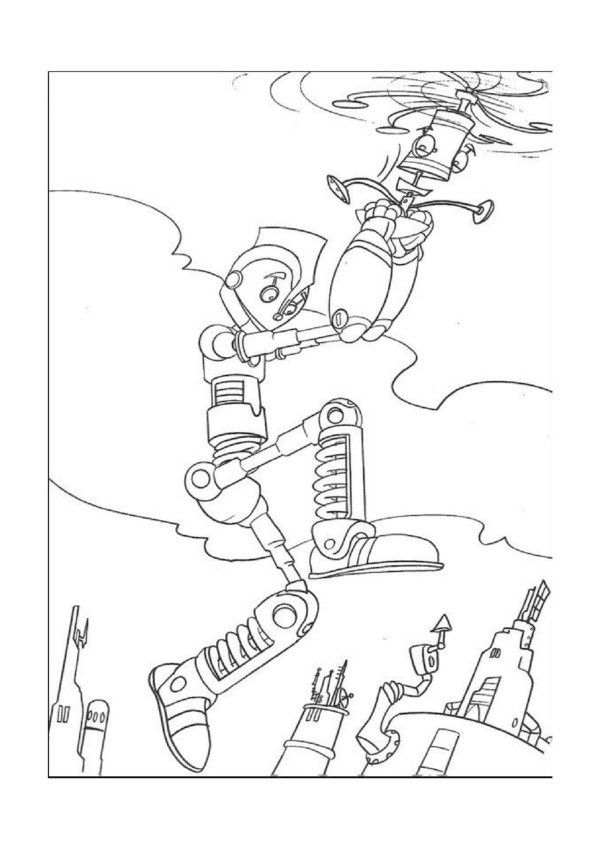 Robots Coloring Pages 13 Coloring Pages Superhero Coloring Pages Super Coloring Pages