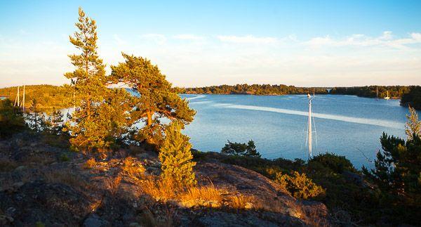 s/y Naminami / Purjehdusblogi / Jon 33 / Tuomas Pelto / Anu Kainulainen: Villösan