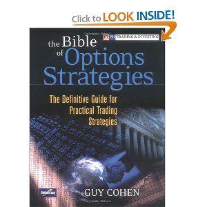 Guy cohen bible options strategies pdf