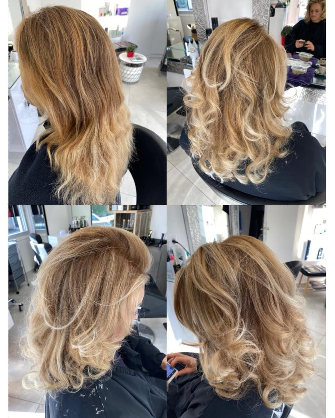 38+ Salon de coiffure bayonne inspiration
