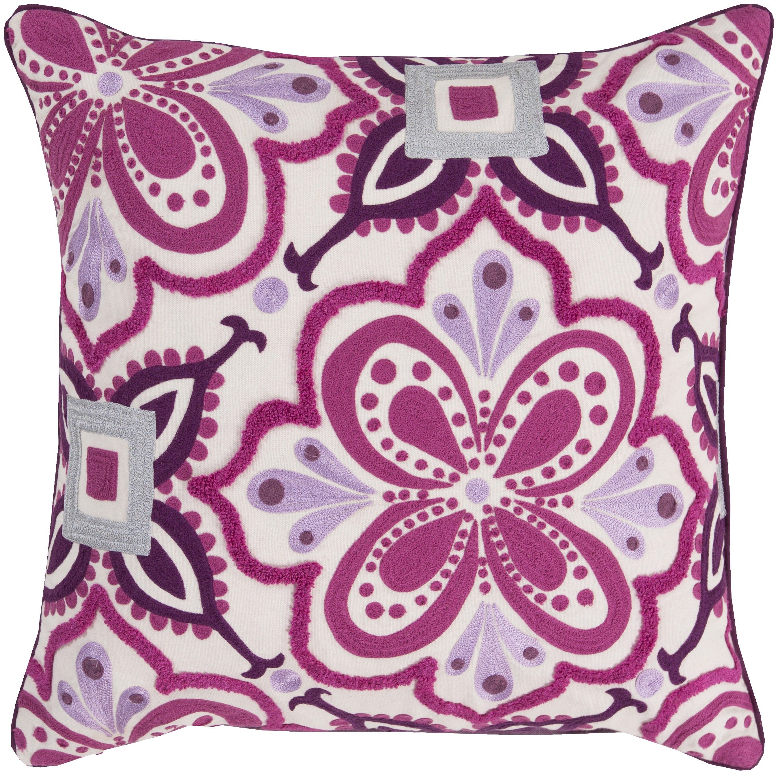 pillows grid home pillow light sizes abstract decorative available cover purple throw accent lavender