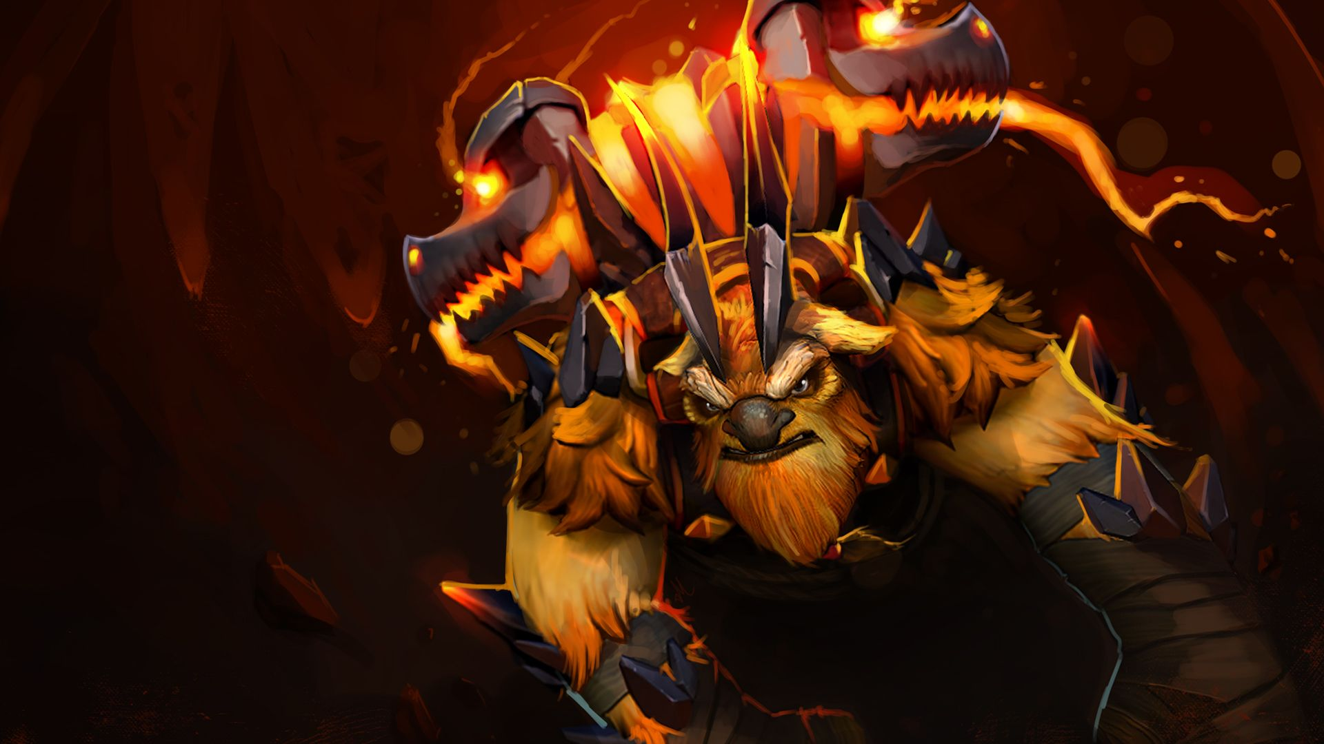 DOTA 2 Guide Earthshaker