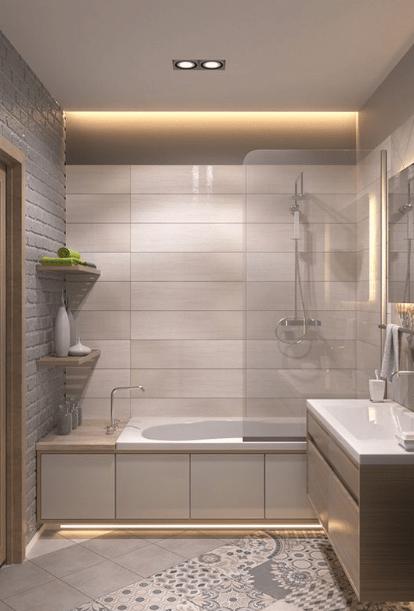 Photo of 25 Inspirational Lighting Decoration For Bathroom – Eweddingmag.com
