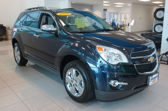 2015 Equinox In Blue Velvet Metallic At Shottenkirk Chevrolet Waukee Ia Chevrolet Blue Velvet 2015 Equinox