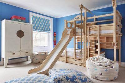 Paluu Helsinkiin: Tytön toivomuksia: lastenhuone