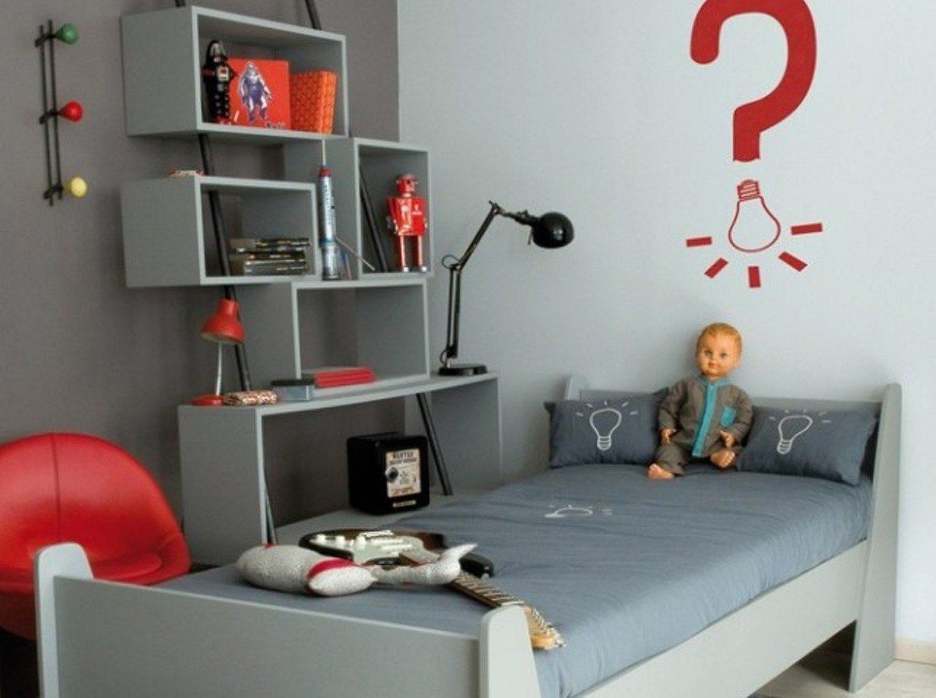 Fine Deco Chambre Garcon 10 Ans That You Must Know You Re In Good