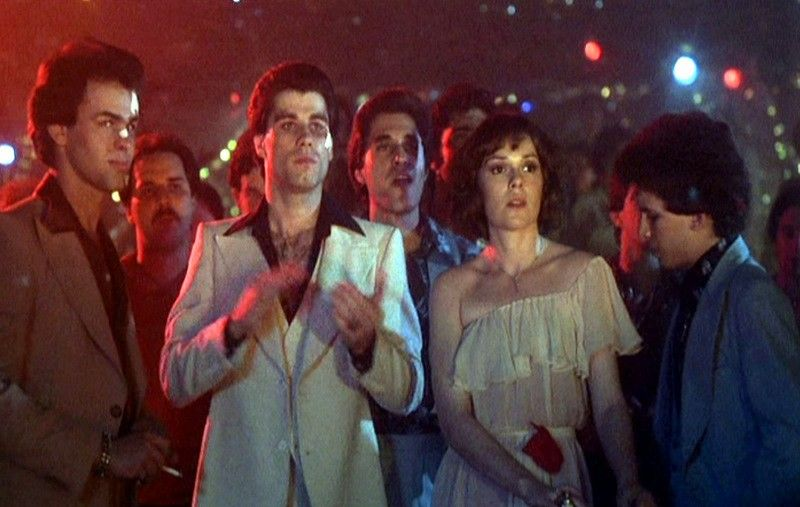 Pin By Kimberly Hesler On Saturday Night Fever Saturday Night Fever John Travolta Disco Party