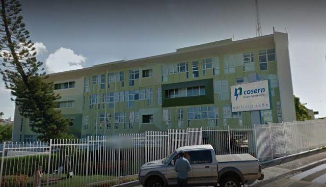 Cosern 2 Via Com Imagens Rio Grande Empresas Rio Grande Do Norte