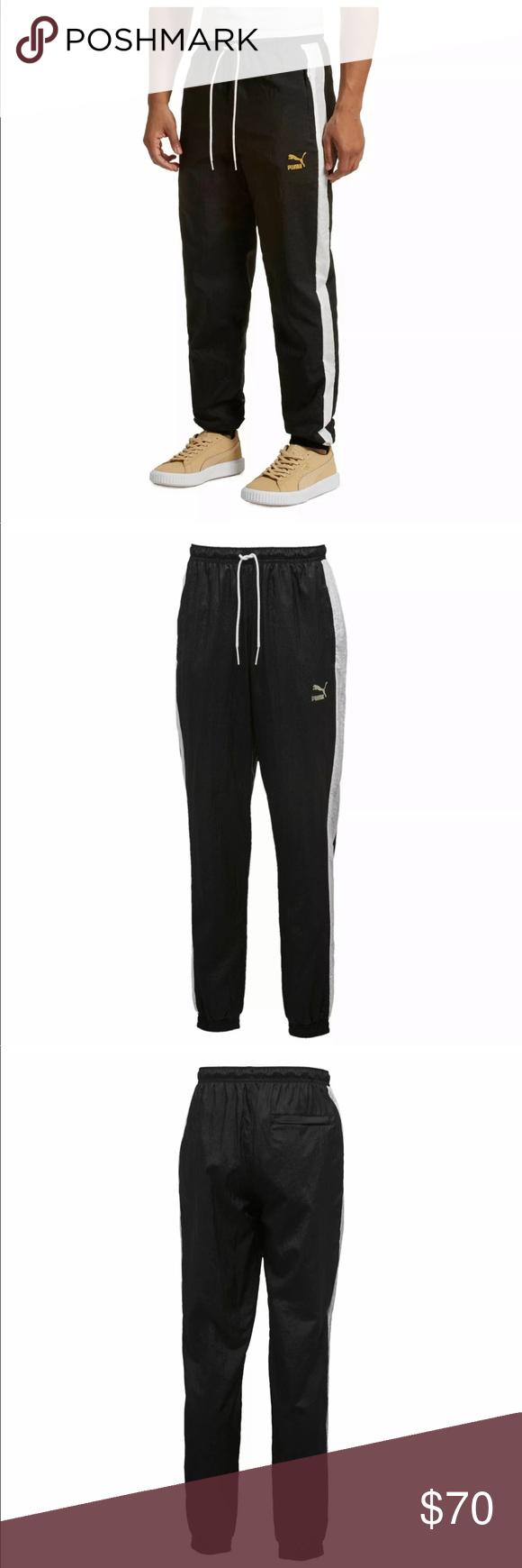 estoy feliz Deportes Hamburguesa  New! Mens Puma T7 BBoy Track Pants   Pants, Track pants, Men