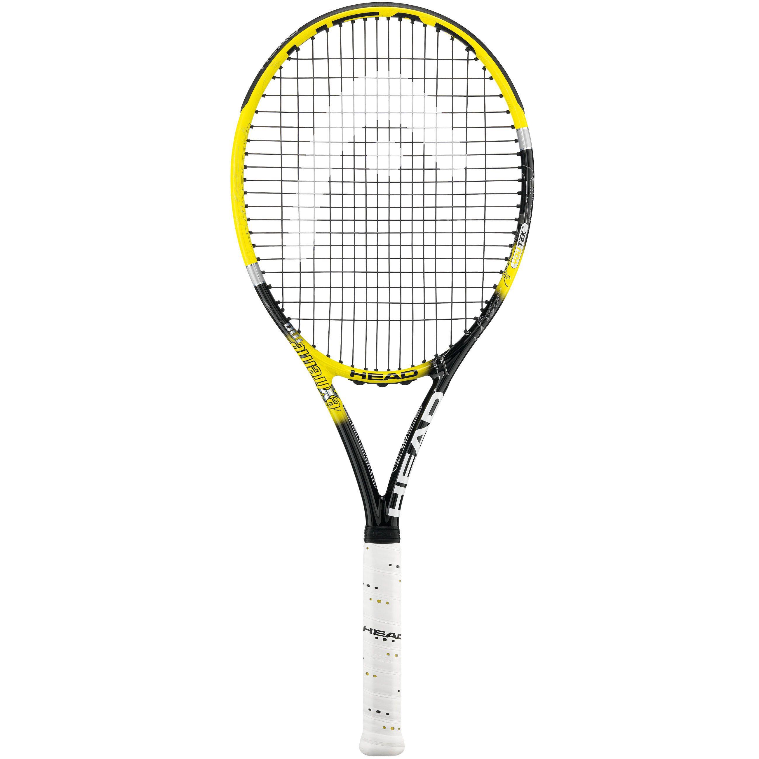 15-11-12: #Racchetta da #Tennis #HEAD Youtek IG Extreme MP (senza corde) 79€