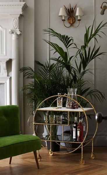 ROMANCING ART DECO: HOW TO ADD MODERN GLAMOUR INTO YOUR INTERIORS