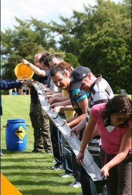 Juegos Deportivos Cooperativos Con Agua Coleccion En Pdf Gratis