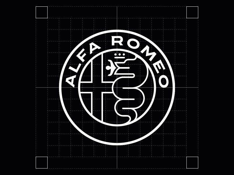 The All New Giulia Marks The Rebirth Of The Quadrifoglio The Symbol