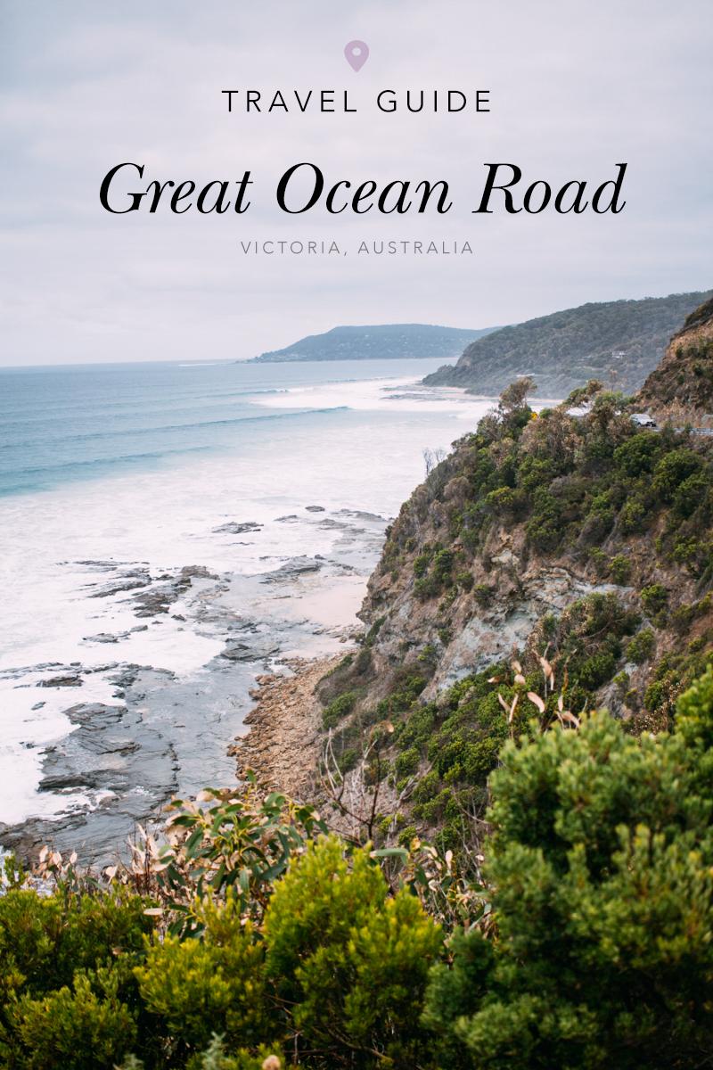 Guide to the great ocean road places to go pinterest australia travel travel and - Australia tourism bureau ...
