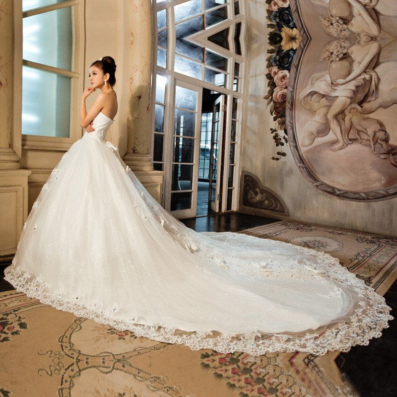 Big princess dress | Like a princess | Pinterest | Big wedding ...