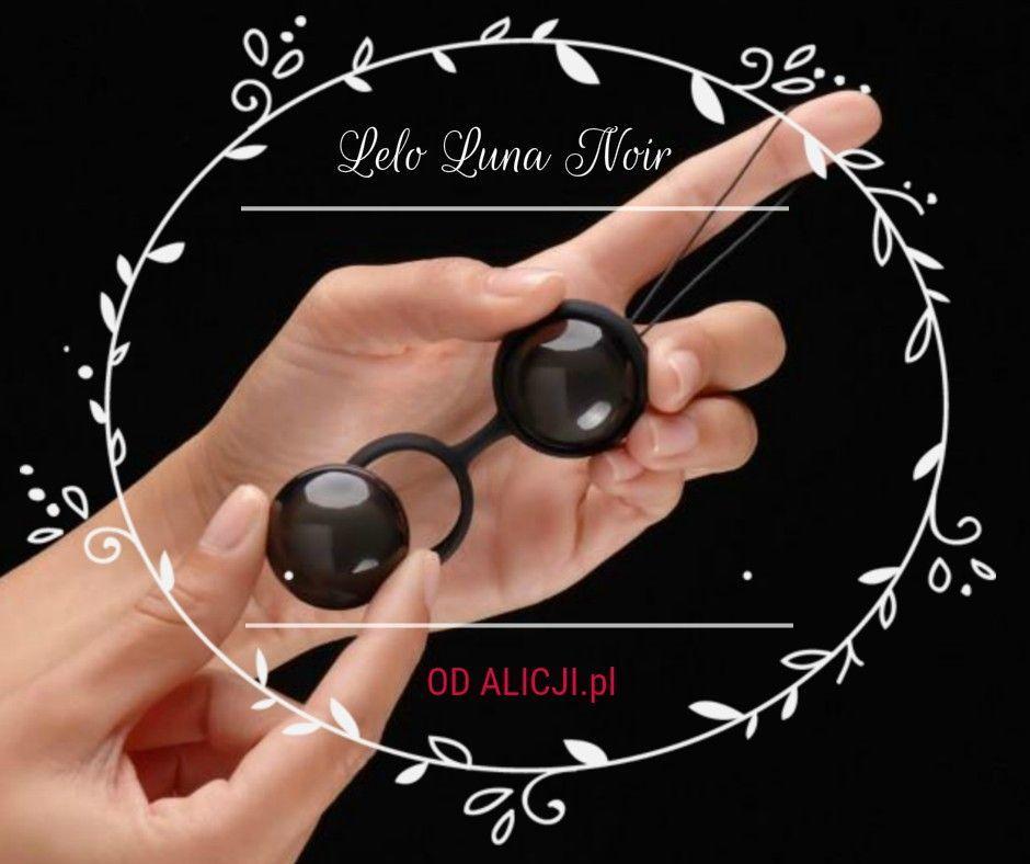 Lelo Luna Noir to eksluzywne kulki gejszy, zaprojektowane dla kobiet, które cen...-#cen #dla #eksluzywne #gejszy #Kobiet #które #Kulki #Lelo #Luna #Noir #zaprojektowane-Lelo Luna Noir to eksluzywne kulki gejszy, zaprojektowane dla kobiet, które cenią swoją zmysłowość. Łączą piękny, perłowy wygląd, wibrującą przyjemność oraz system ćwiczeń, który pozwala partnerom na rozbudowę intymności na przyszłe lata. Alicja z Bezfartuszka.pl pisze o nich tak: Kulki Lelo są jak piękna biżuteria – piękne, pra