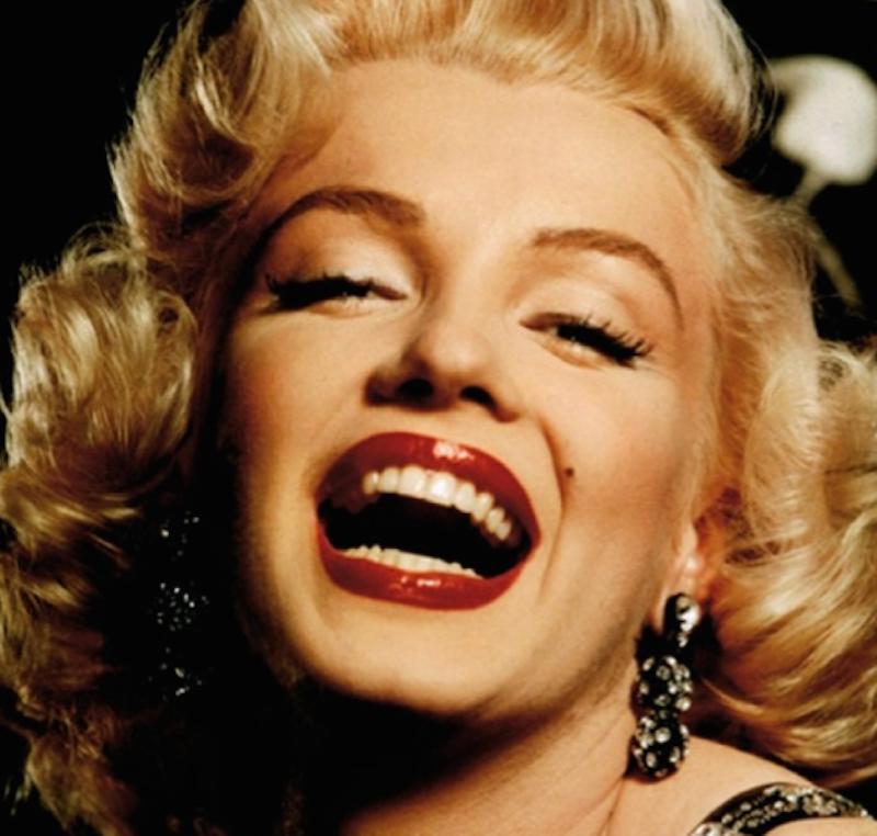 StepByStep Tutorial Marilyn Monroe's Old Hollywood