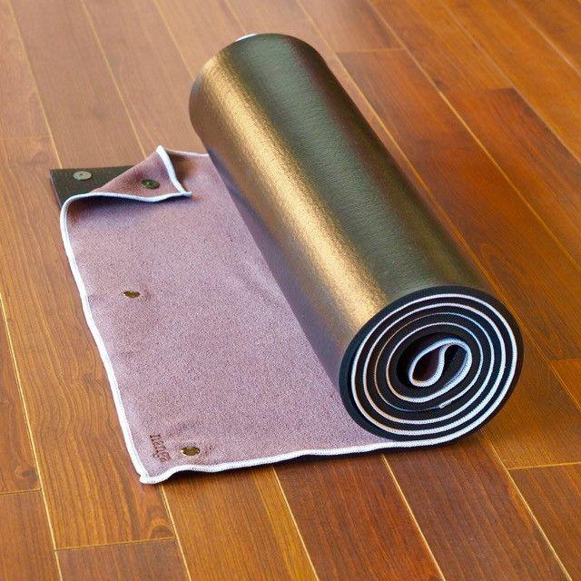 Snapmat Mat Towel Combo Yoga Mats Best Extra Long Yoga Mat Yoga Mat
