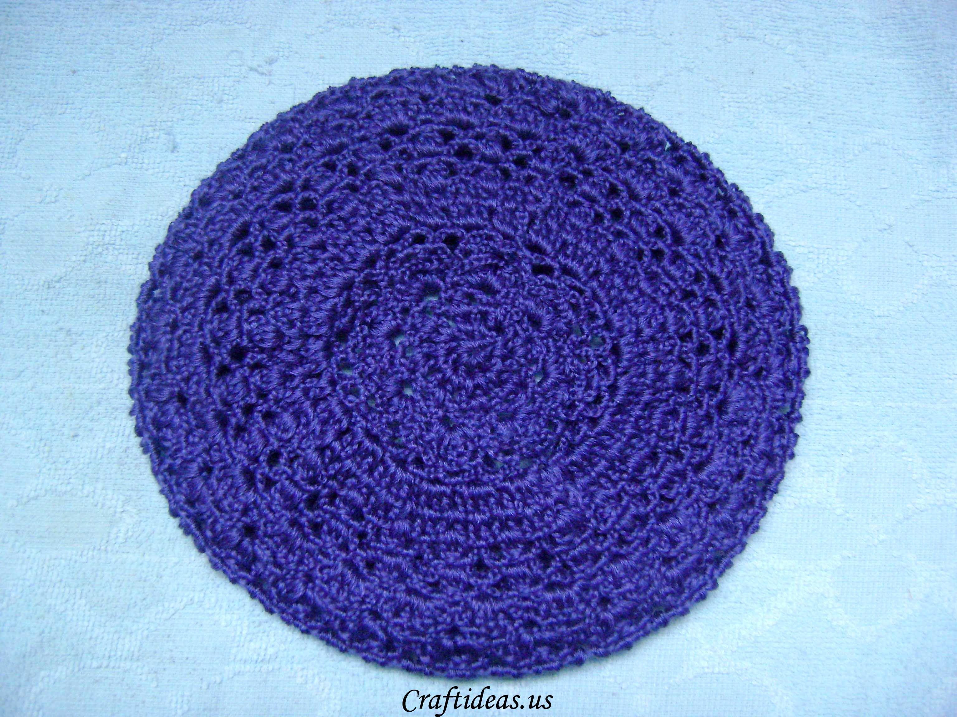 Hobby Craft Ideas Kids Part - 40: Crochet Beret For Girls - Craft Ideas - Crafts For Kids - HobbyCraft   Craft  Ideas