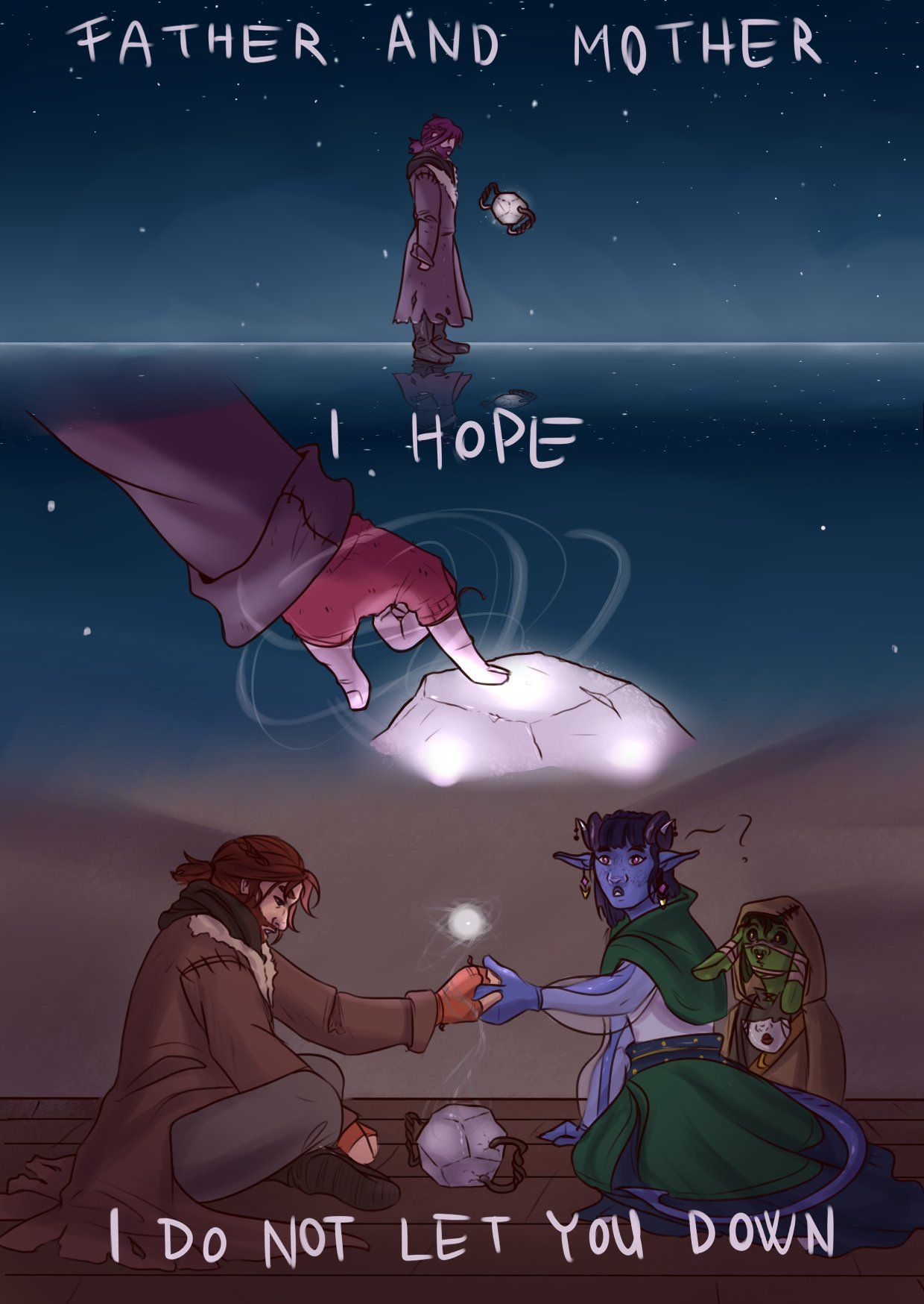 16 Criticalrolefanart Hashtag On Twitter: Critical Role Fan Art, Critical