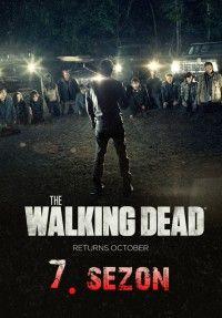 The Walking Dead 7 Sezon 5 Bolum Altyazili Hd Izle The Walking Dead Poster The Walking Dead Tv Walking Dead Season