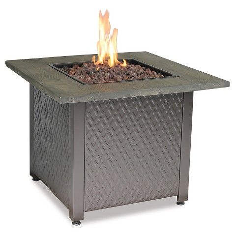 Endless Summer Propane Fire Bowl Table Fire Bowls And