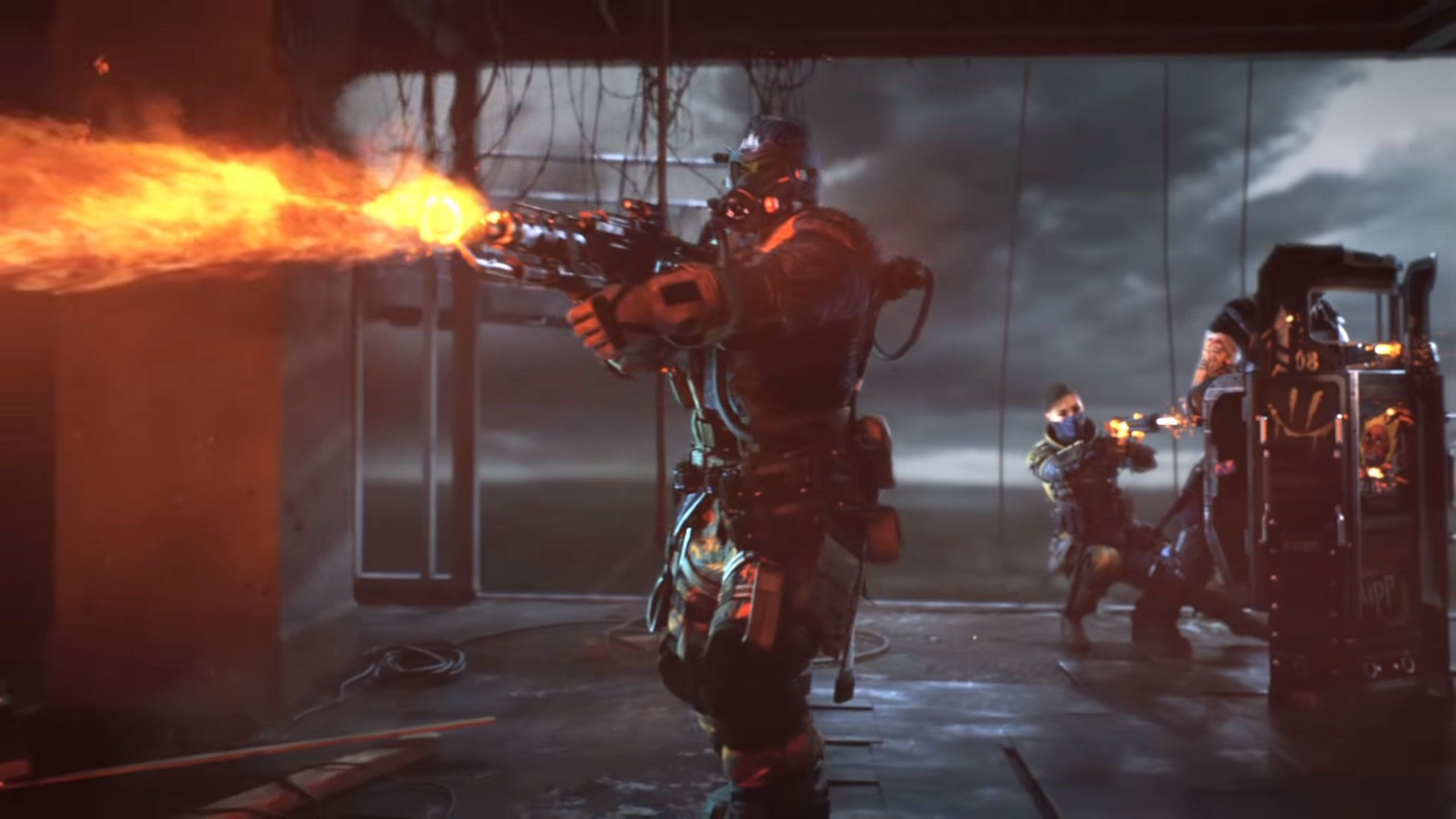 Call Of Duty Black Ops 4 Drops Steam For Blizzard S Battle Net Black Ops 4 Black Ops Call Of Duty Black