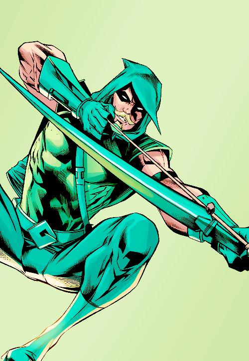 Pin De Divicomcontenidos En Themes Dc Marvel Flecha Verde Historietas Heroe