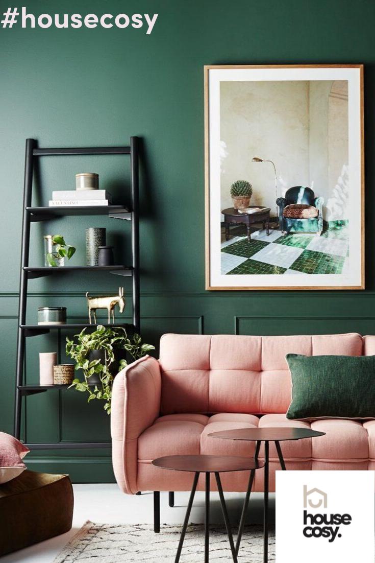 Pin By Violeta Caro Pinda On Livingroom Design In 2020 Living Room Green Pink Living Room Teal Bedroom Decor