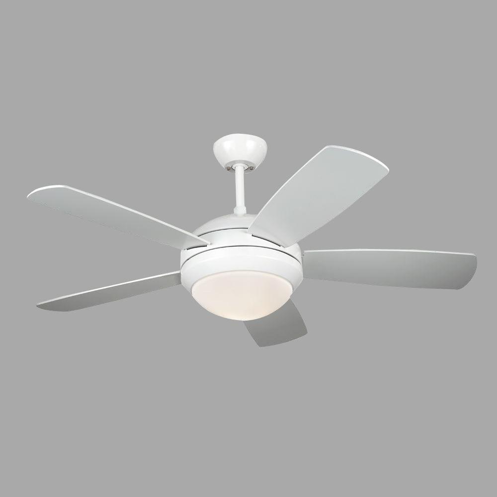Monte carlo discus ii in roman bronze ceiling fan products