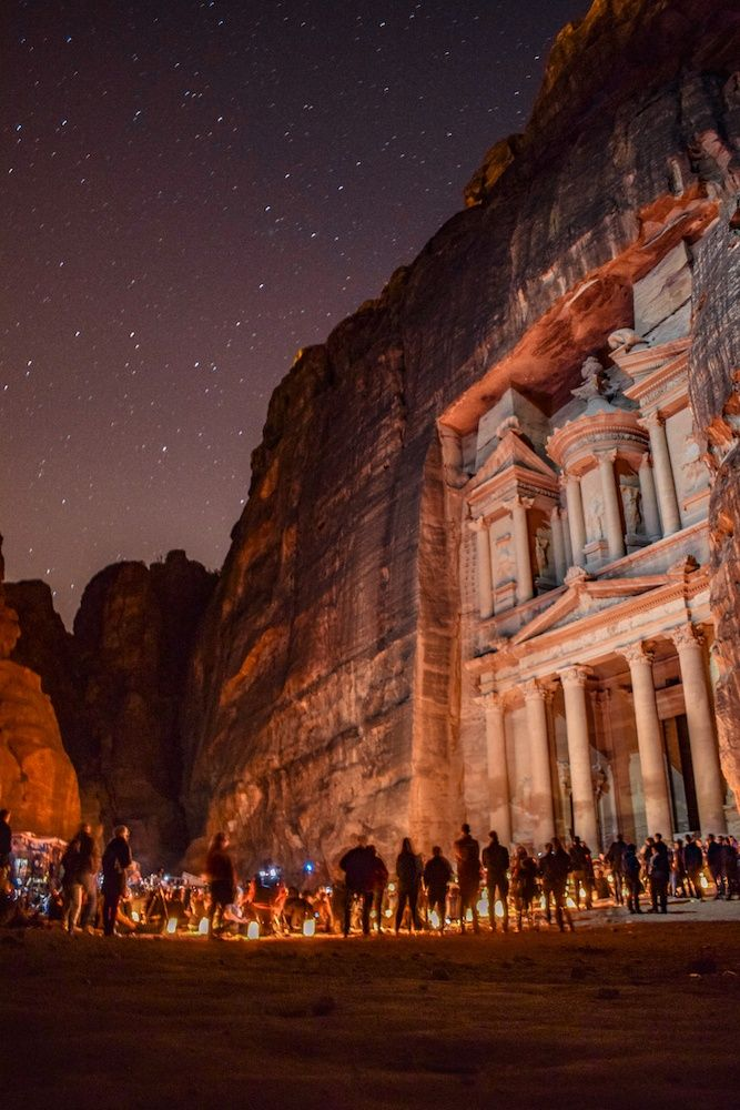 Jordan 7-Day Itinerary: The Ultimate Jordan Guide
