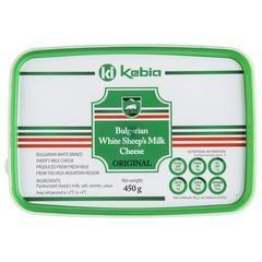 Queso de oveja Kebia original 450g, Frdg1-Queso - HFM, Harris mercados agrícolas…