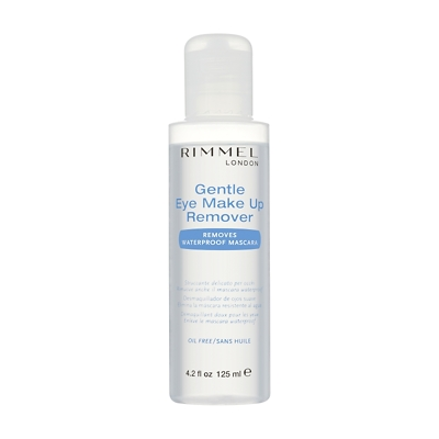 Rimmel Eye Make Up Remover 125ml