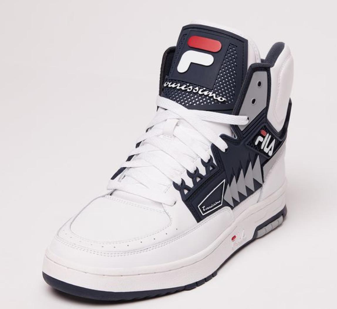 26401777b5a Don t Let One Of 2018 s Best Retro s Pass You By  The FILA Tourissimo   DeFY.  New York-Sneakers