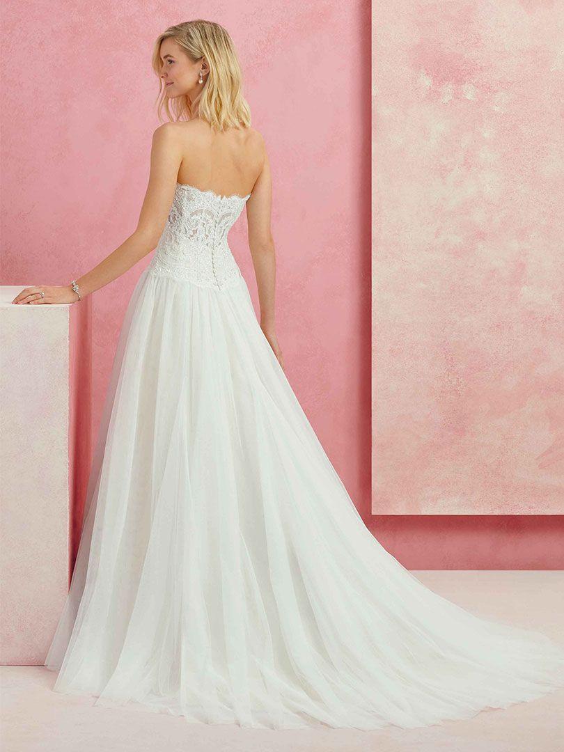 Beloved by Casablanca Bridal Style BL217 Patience | Awaken ...