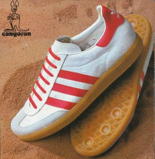 adidas capri vintage formateurs
