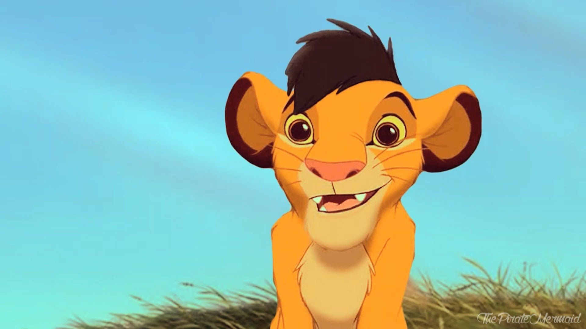 The Lion King: Kopa's Story (FANMADE) | The Lion King ...