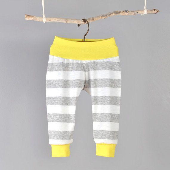 Baby cuff pants sewing pattern pdf photo by brindilleandtwig