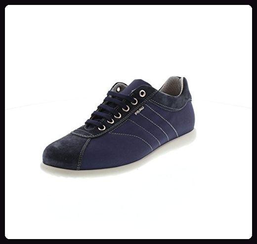 FRAU , Damen Sneaker, blau blau Größe: 35 EU Sneakers