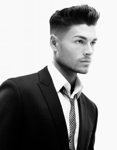Clean And Simple Tapered Haircuts For Men Hair And Beauty
