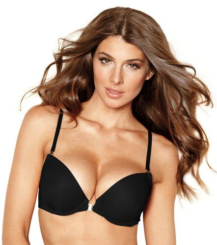 Frederick S Of Hollywood Etreme Cleavage Front Close Bra