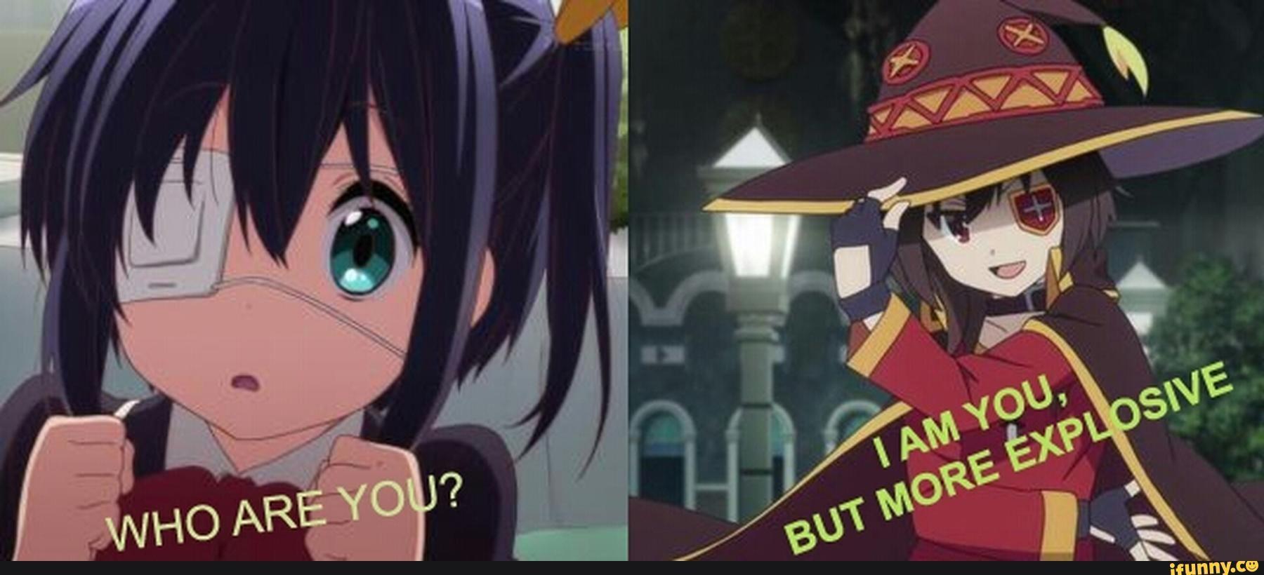 Konosuba ifunny memes anime anime quotes