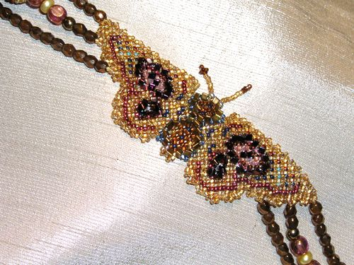 string art jewelry - Google Search