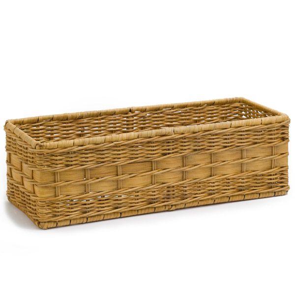 Wicker Toilet Tank Basket Toilet Tank Basket Bathroom Basket Storage