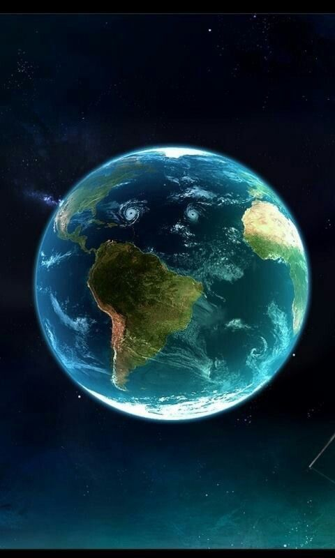 Planeta Tierra Paysages En 2018 Pinterest Earth Animation Et