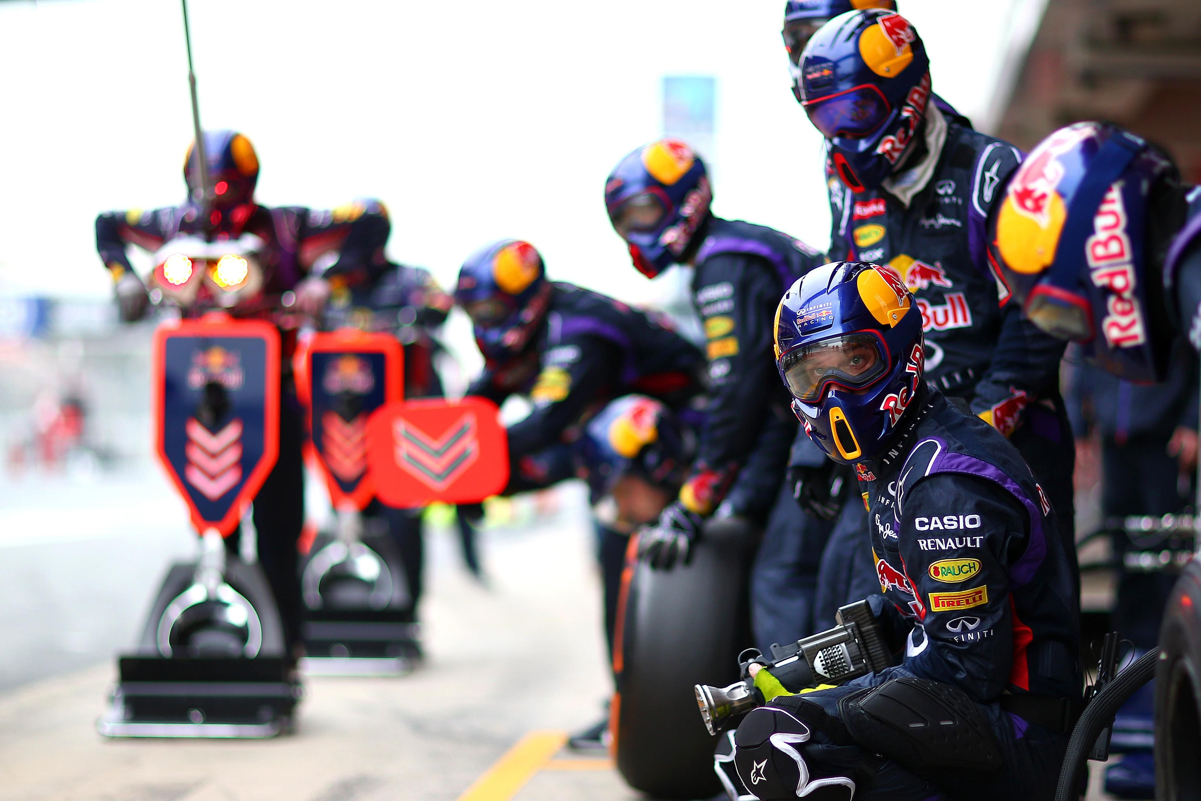 Barca Day Three Recap Sports, Formula 1, Formula one